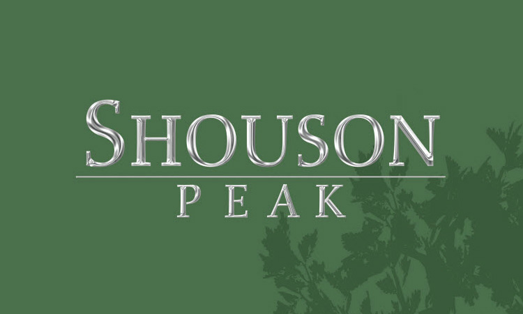SHOUSON PEAK