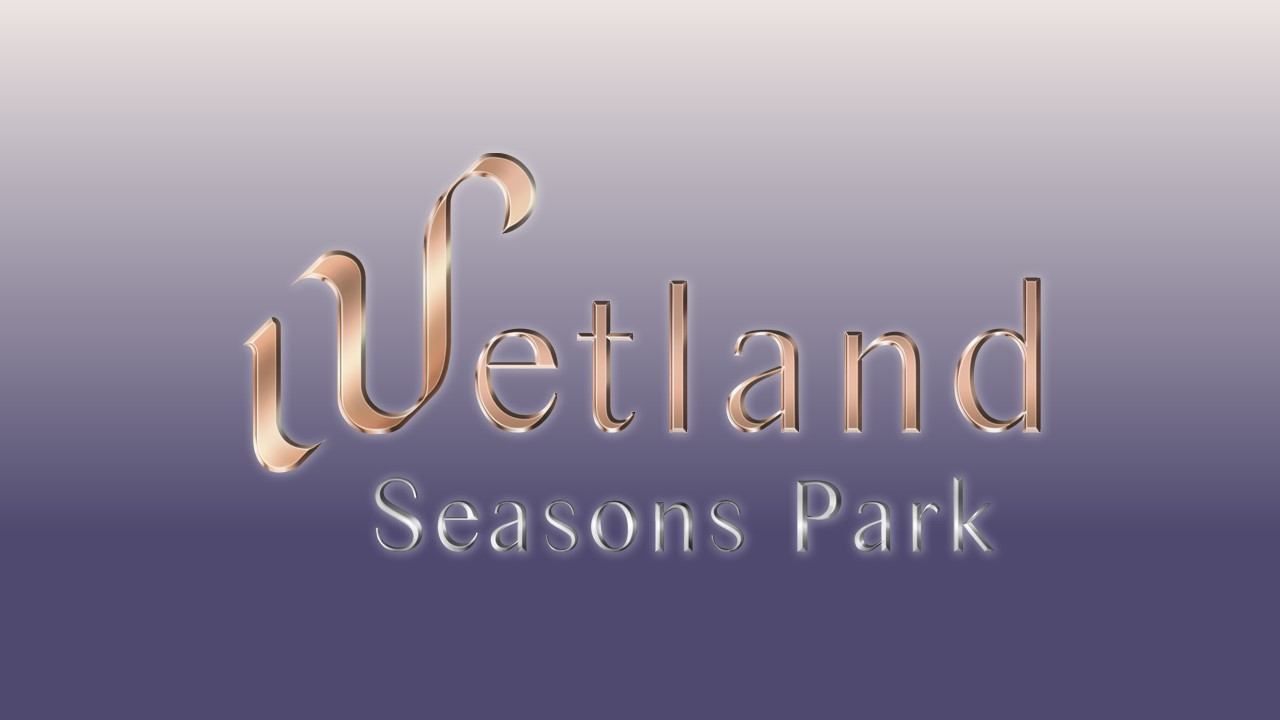 Wetland Seasons Park